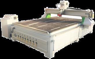 equipamento CNC a 3 Eixos Dholetec