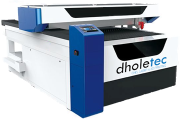 Equipamento mesa de Corte Metal e não metal Dholetec