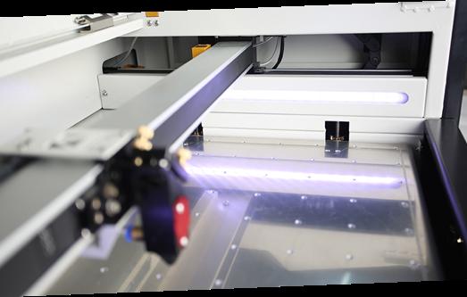 nossa visão Dholetec Equipamente corte a Laser e Plasma, CNC , Impressão 3D