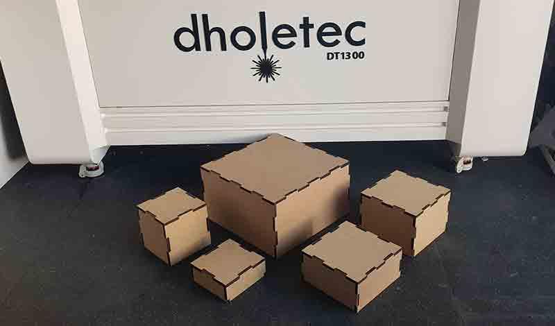 Dholetec Equipamente corte a Laser e Plasma, CNC , Impressão 3D