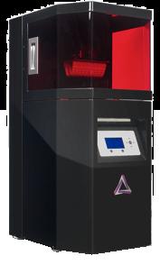 Impressora 3D SLA SLS dholetec