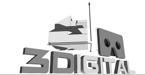 3digital parceria dholetec