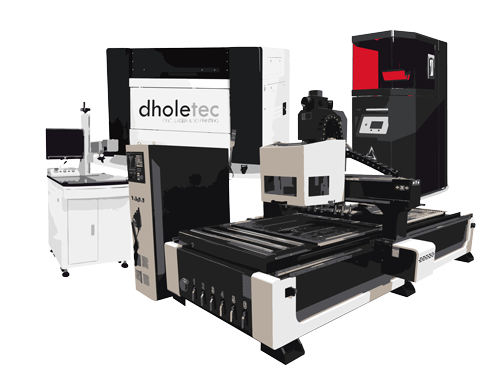dholetec equipamentos